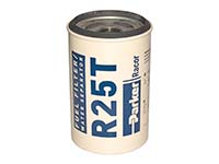 Racor Aquabloc® Diesel Replacement Spin-on Filter Element - R25T