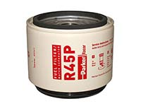 Racor Aquabloc® Diesel Replacement Spin-on Filter Element - R45P
