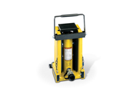 Enerpac SOH-10-6 Hydraulic Machine Lift With Cylinder 5.39 Stroke Length 8.5 Ton Series SOH