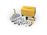 Enerpac STB-221H Hydraulic Pipe Bender 1.00-4.00 Inch Pipe Range10000 PSI Series STB