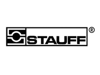 Stauff Corporation 542/42PP 1130006078 Plastic Clamp Set