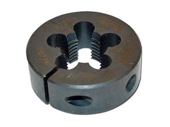 Autoclave Engineers Threading Die for Manual Threading Tool - Medium and High Pressure