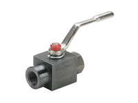 Carbon Steel Ball Valve - High Pressure - V500HP
