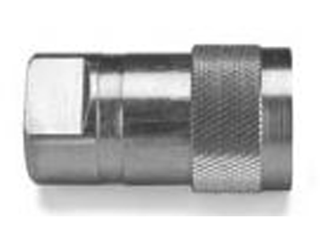 4050-6P 4000 Series Coupler - Female Pipe