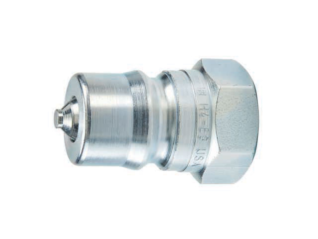 H12-63-T24 60 Series Nipple - Female SAE