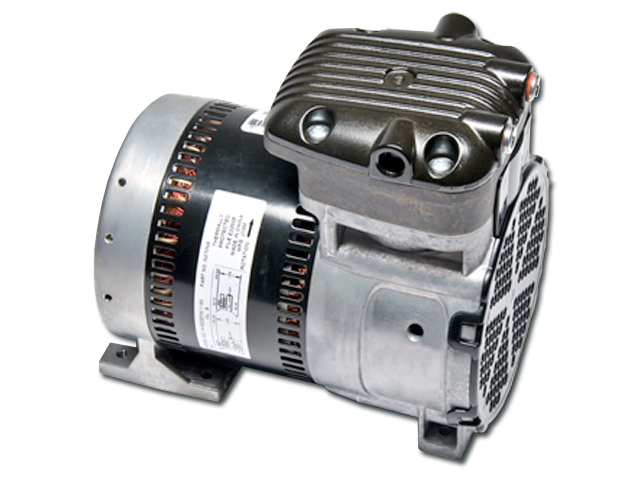 86R135-101-N270X 86R Series Single Cylinder Vacuum Pump and Compressor