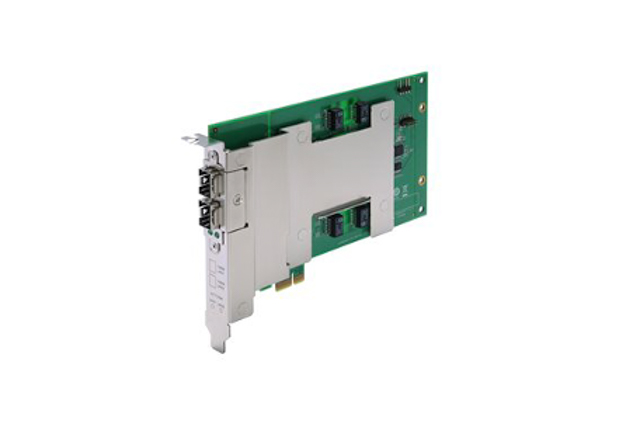 DE-FX02-SFP-T Moxa DE-FX02-SFP-T Expansion modules with 2-port Giga SFP LAN, 2-port 100 Mbps SPF LAN, and 2-Port PRP/HSR Giga LAN