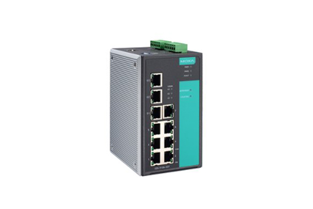 EDS-510A-3GT-T Moxa EDS-510A-3GT-T 7+3G-port Gigabit managed Ethernet switches