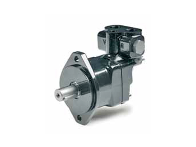 3707308 f11 small frame fixed displacement parker voac for Parker hydraulic motor distributors