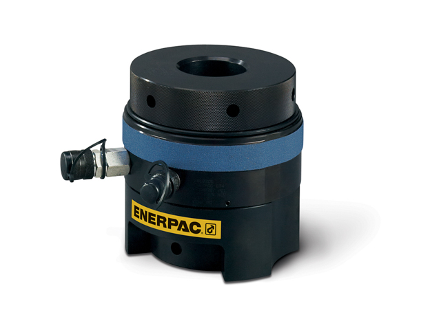 GT4-LCB Enerpac GT4-LCB Hydraulic Bolt Tensioner Load Cell and Bridge 2-2-1/2 Inch Range 164.9 Ton Load Series GT