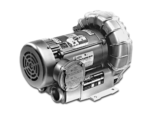 R6P355R-50 R6 Series Explosion-Proof