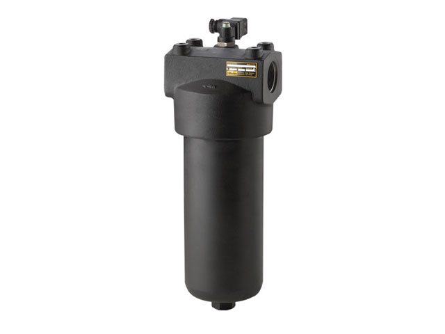 WPF405QEVM2KY201 WPF4 Series High Pressure Filter