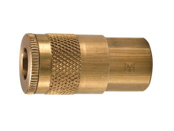 B13A 10 Series Coupler - Female Pipe