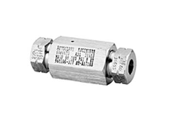 6F4423 Autoclave Engineers Female / Female Low Pressure Coupling - Speed Bite
