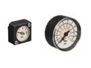 K4515N18060 1/8 Inch Air Preparation Regulator Gauge