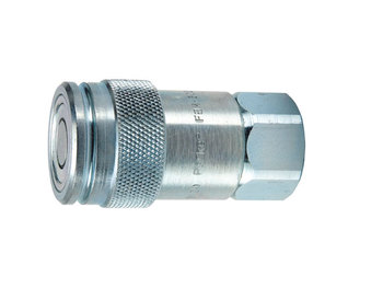 FEM-501-12FO-NL FEM Series Coupler - Female SAE