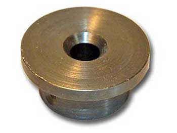 1030-0343 Autoclave Engineers Guide Bushing for Manual Threading Tool - Medium and High Pressure