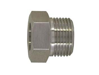 Autoclave Engineers Medium Pressure Connection Gland - QS