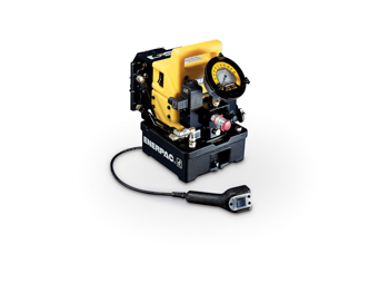 PMU-10427 Enerpac PMU-10427 Portable Electric Torque Wrench Pump Two Speed .5 hp Series PMU