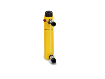 RR-1010 Enerpac RR-1010 Long Stroke Hydraulic Cylinder Double Acting 10 Ton Steel Series RR