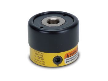 RWH-20 Enerpac RWH-20 Hollow Plunger Cylinder Single Acting 0.33 Stroke Steel Series RWH