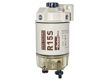 215r1230 racor aquabloc�ii compact diesel fuel filter water 6.0 Powerstroke Fuel Filter