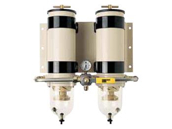 751000fhx30 Racor Mobile Diesel Turbine 751000fhx Series