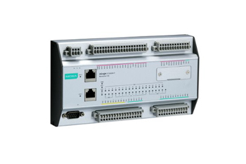 ioLogik E1261H-T Moxa ioLogik E1261H-T Ethernet remote I/O for offshore wind power applications