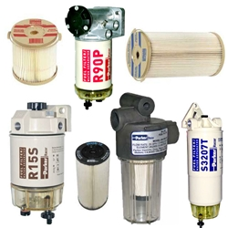 Mobile Fuel Filtration