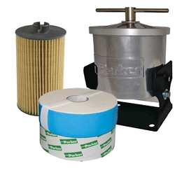 Lubrication and Oil Filtration