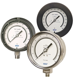High Precision Gauges